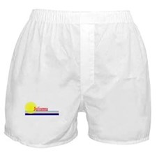 Julianna Boxer Shorts