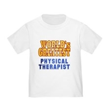 World's Greatest Physical Therapist T