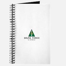 Delta Force Journal