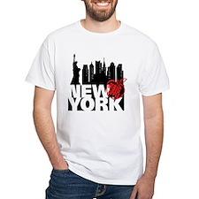 3-newyork T-Shirt
