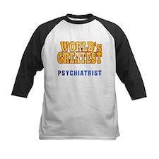 World's Greatest Psychiatrist Tee