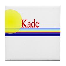 Kade Tile Coaster
