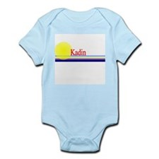 Kadin Infant Creeper