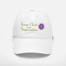 JESUS SUPERSTAR Baseball Baseball Cap