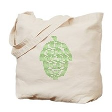 Hops of The World Tote Bag