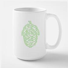 Hops of The World Mug