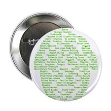 """Hops of The World 2.25"""" Button"""