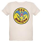 USS ROBISON Organic Kids T-Shirt
