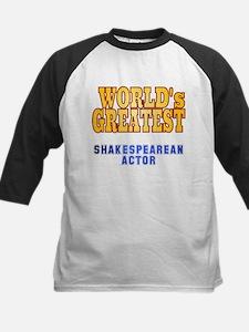 World's Greatest Shakespearean Actor Tee