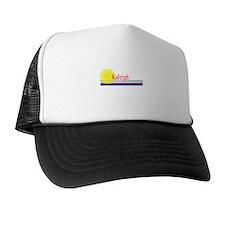 Kaleigh Trucker Hat