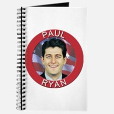Paul Ryan Journal