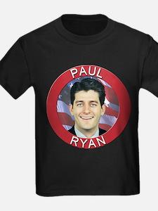 Paul Ryan T