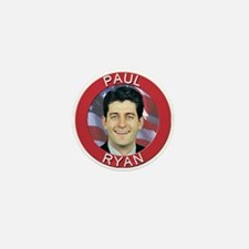 Paul Ryan Mini Button