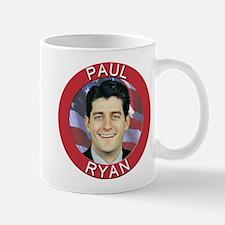 Paul Ryan Small Small Mug