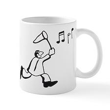 tune catcher Mug
