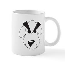 Peeved Puppy Mug