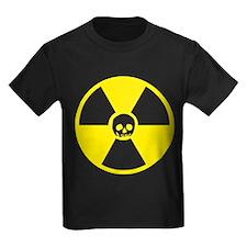nuclear death T