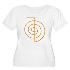 Cho Ku Rei (orange) T-Shirt