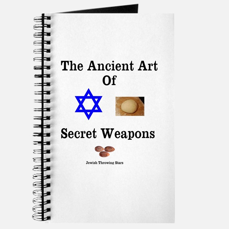 Jewish Martial Arts Journal