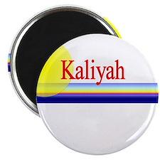 Kaliyah Magnet