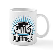 oldtimers Mug