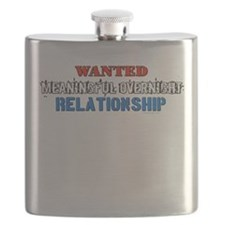 Wanted: Meaningful ... Flask