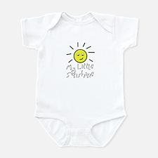 My Little Sunshine Infant Bodysuit