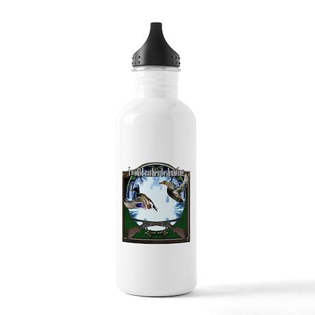 Duck hunter Stainless Water Bottle 1.0L