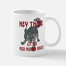 Hey there-Wolf1 Mug
