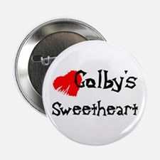 Colby's Sweetheart Button