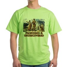 Profound and undiscovered T-Shirt