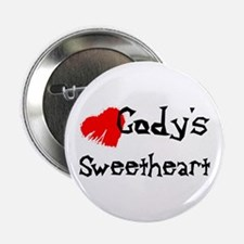 Cody's Sweetheart Button