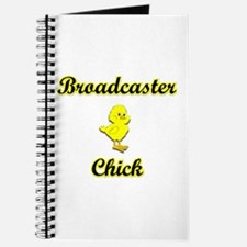 Broadcaster Chick Journal