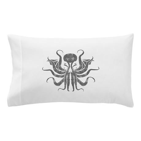 Cthulhu Pillow Case