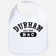 Durham NC Bib