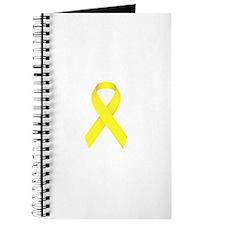 Yellow Ribbon Journal