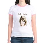 Hairstylist Jr. Ringer T-Shirt