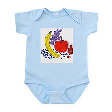 Fruit Infant Bodysuit