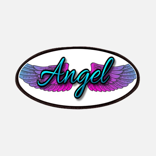 Angel Patches