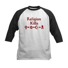 Religion Kills Tee