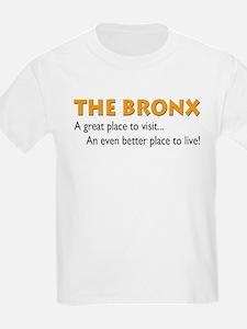 The Bronx Kids T-Shirt