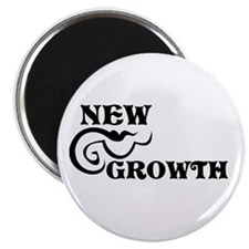 """New Growth 2.25"""" Magnet (10 pack)"""