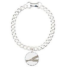 Brown Oars Bracelet