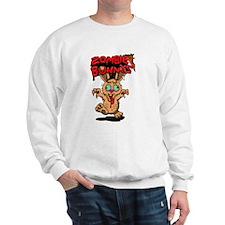 Zombie Bunnys Sweatshirt