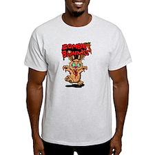 Zombie Bunnys T-Shirt