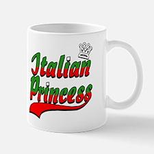 classic italian princess Mug