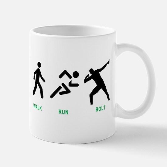Bolt Jamaica Mug