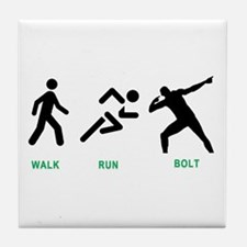Bolt Jamaica Tile Coaster