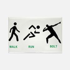 Bolt Jamaica Rectangle Magnet