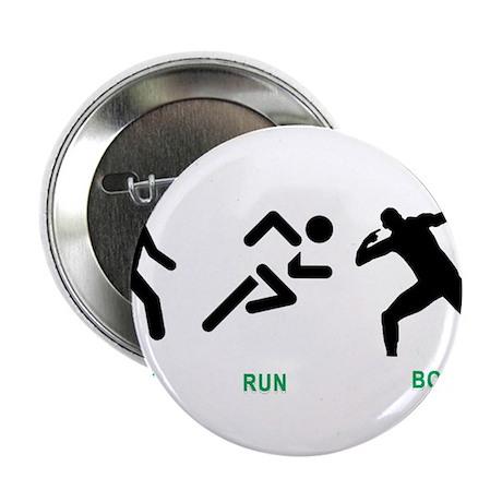"""Bolt Jamaica 2.25"""" Button"""